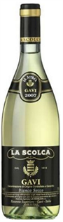 La Scolca Gavi dei Gavi Black Label 750ml